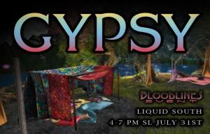 Gypsyy