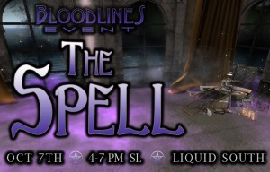 The_Spell