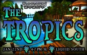 TRopical_event