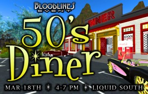 50s diner event2