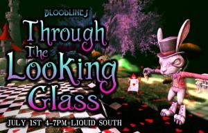 THROUGHLOOKINGGLASS_event